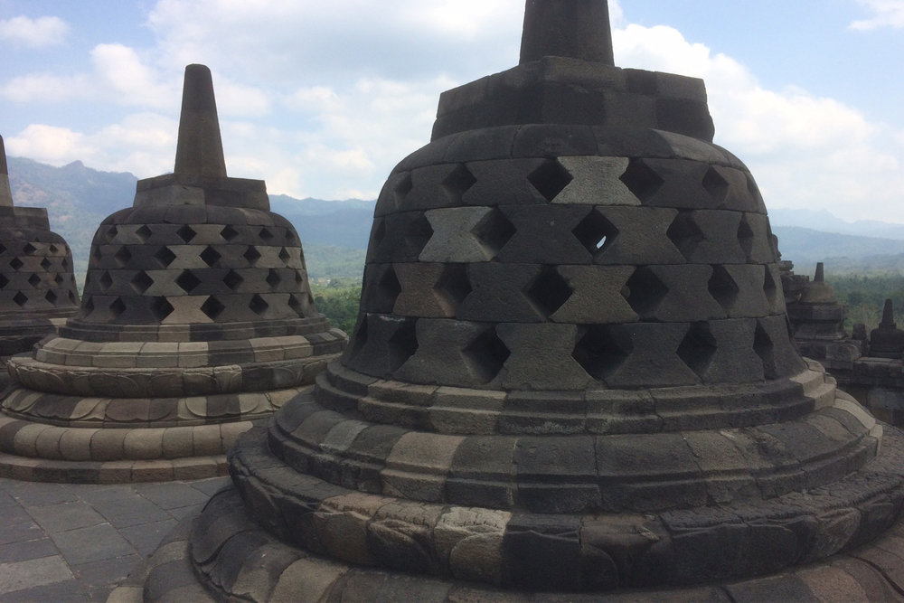 Jogja Uncut - Explore all different types of cultures in Yogyakarta.
