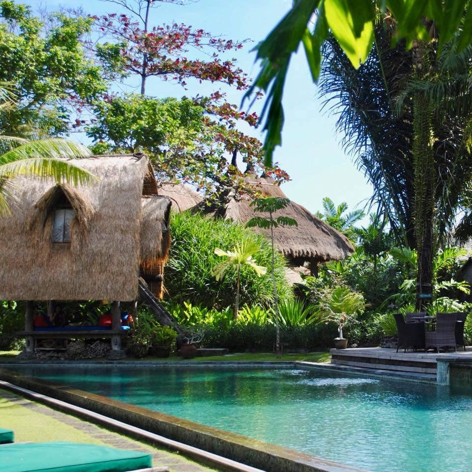 Canggu, Bali -