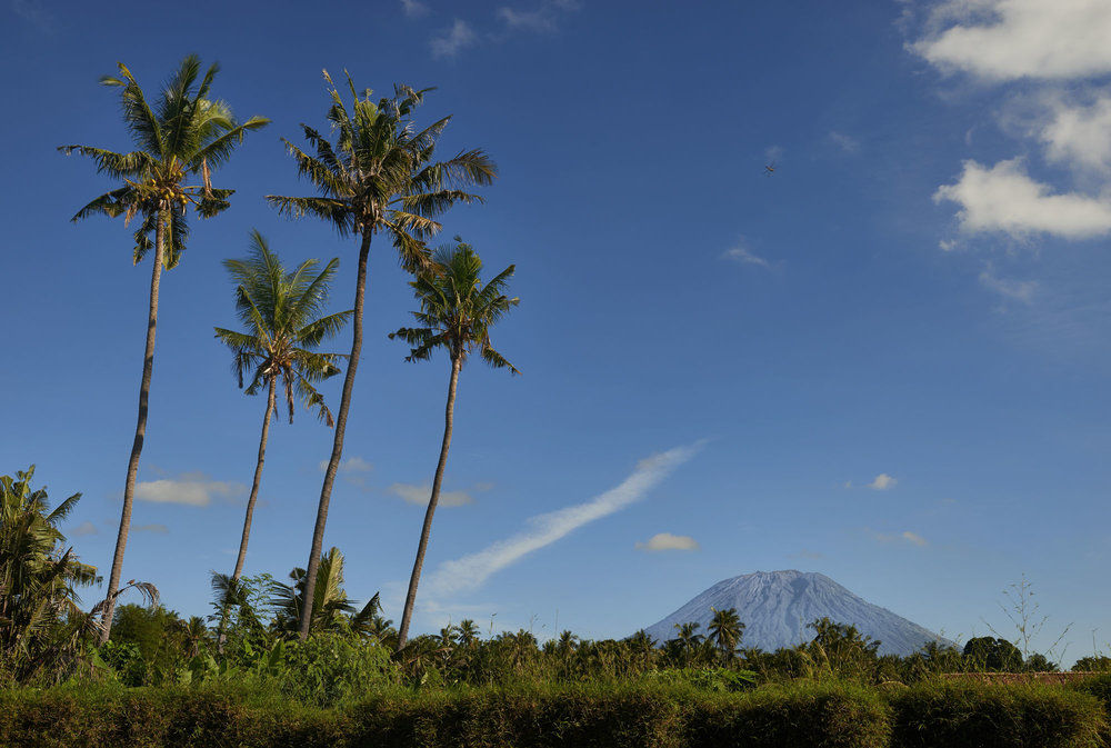 East Bali -