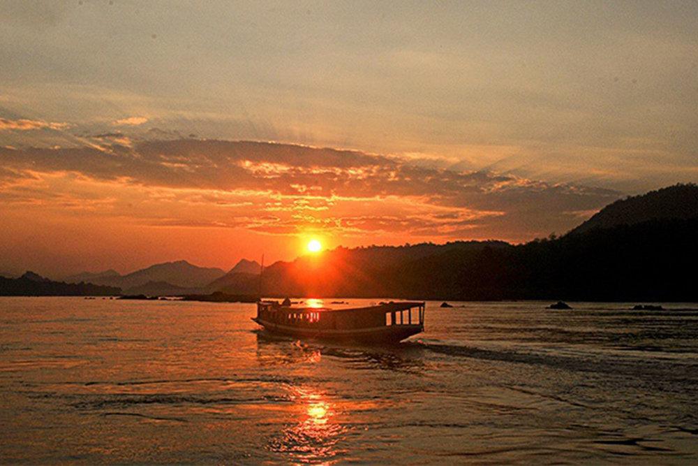 Luang Prabang -