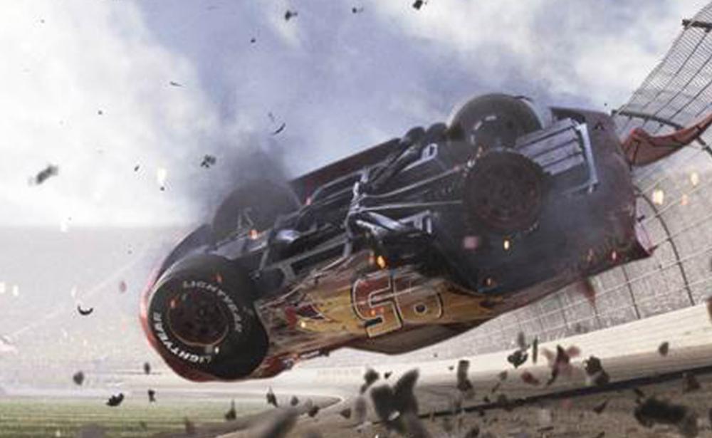 Cars 3 - dir. Brian Fee