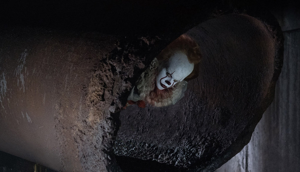 IT (2017) - dir. Andy Muschietti