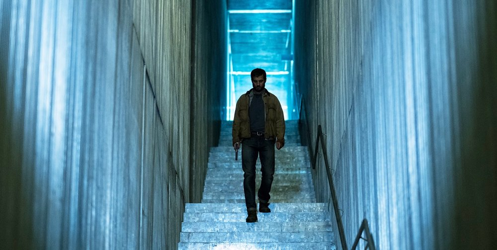 Upgrade - dir. Leigh Whannell
