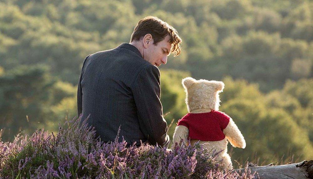 Christopher Robin - dir. Marc Forster