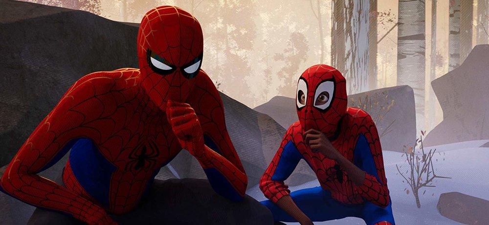 Spider-Man: Into the Spider-Verse - dir. Rodney Rothman, Peter Ramsey, Bob Persichetti