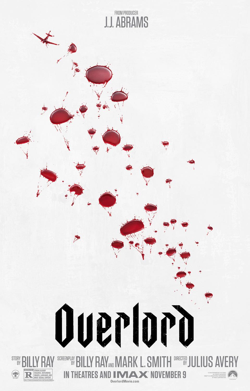 17. Overlord - dir. Julius Avery