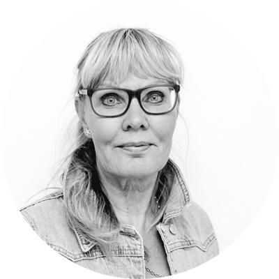 Anne Peränen  Psykoterapeutti     Lue lisää →