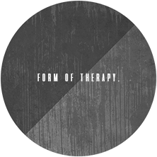 INTERESTED IN SHOOTING WITH US? interested parties CAN E-MAIL US AT MEDIA@FORMOFTHERAPY.COM OR DM US ON TWITTER OR INSTAGRAM @FORMOFTHERAPY