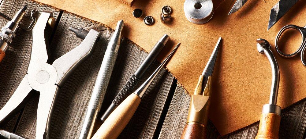 - - Australian Leather