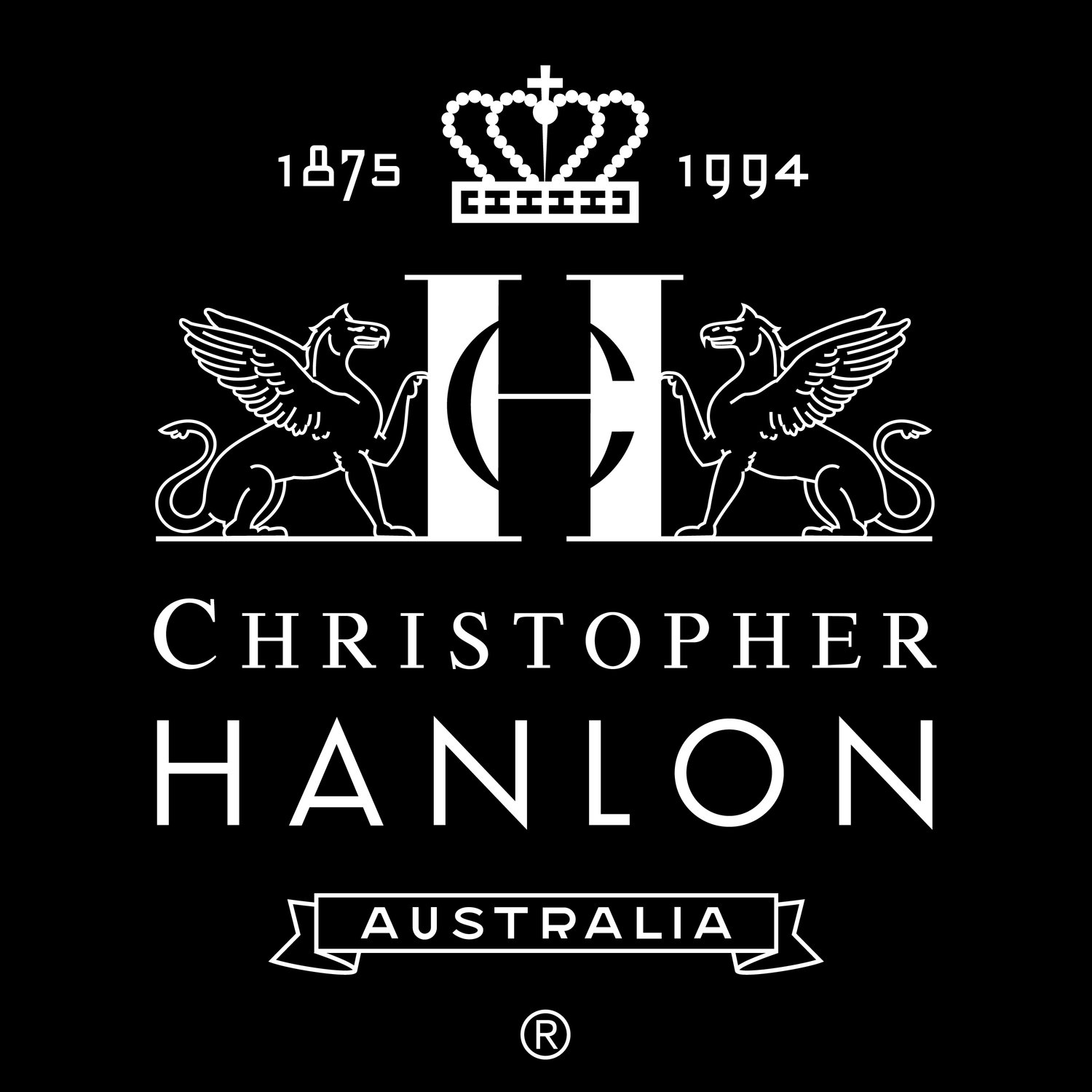 CHRISTOPHER HANLON®