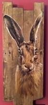 Option 3 - Hare.
