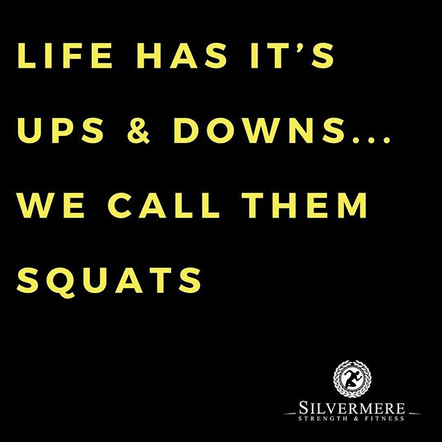 Because Squats 🍑 ▫️ ▫️ ▫️ ▫️ ▫️ #SilvermereFit #Cobham #Whey #Fitness #Results #Training #Strength #Esher #Surrey #Silvermere #Protein #Fit #Cardio #Abs #Progress #Sweat #Lift #Squat #Chelsea #Health #Wellness #Nutrition #Fitfam #Gyms #Technique