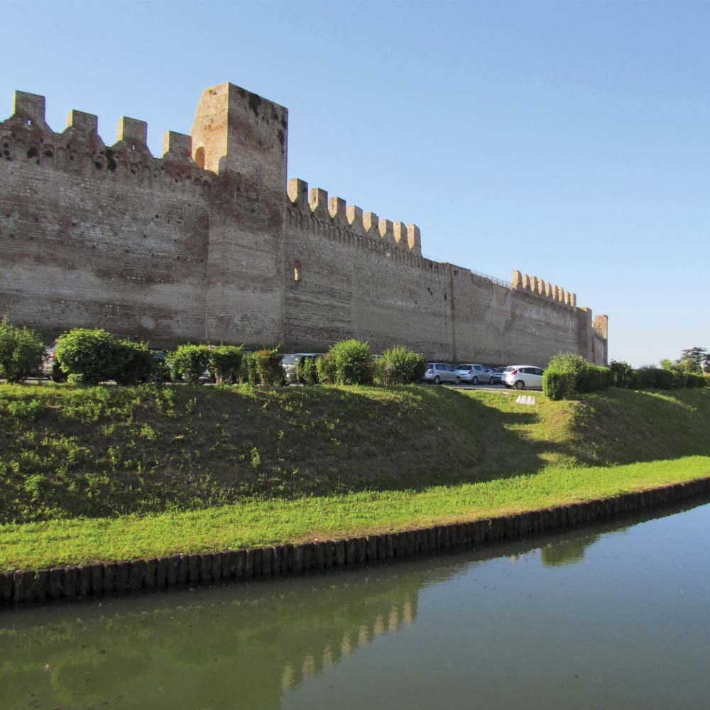 Tour del fiume Brenta - Cittadella, ph Marika Bortolami