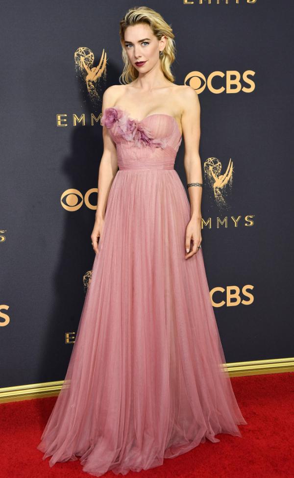 Vanessa Kirby Emmys 2017