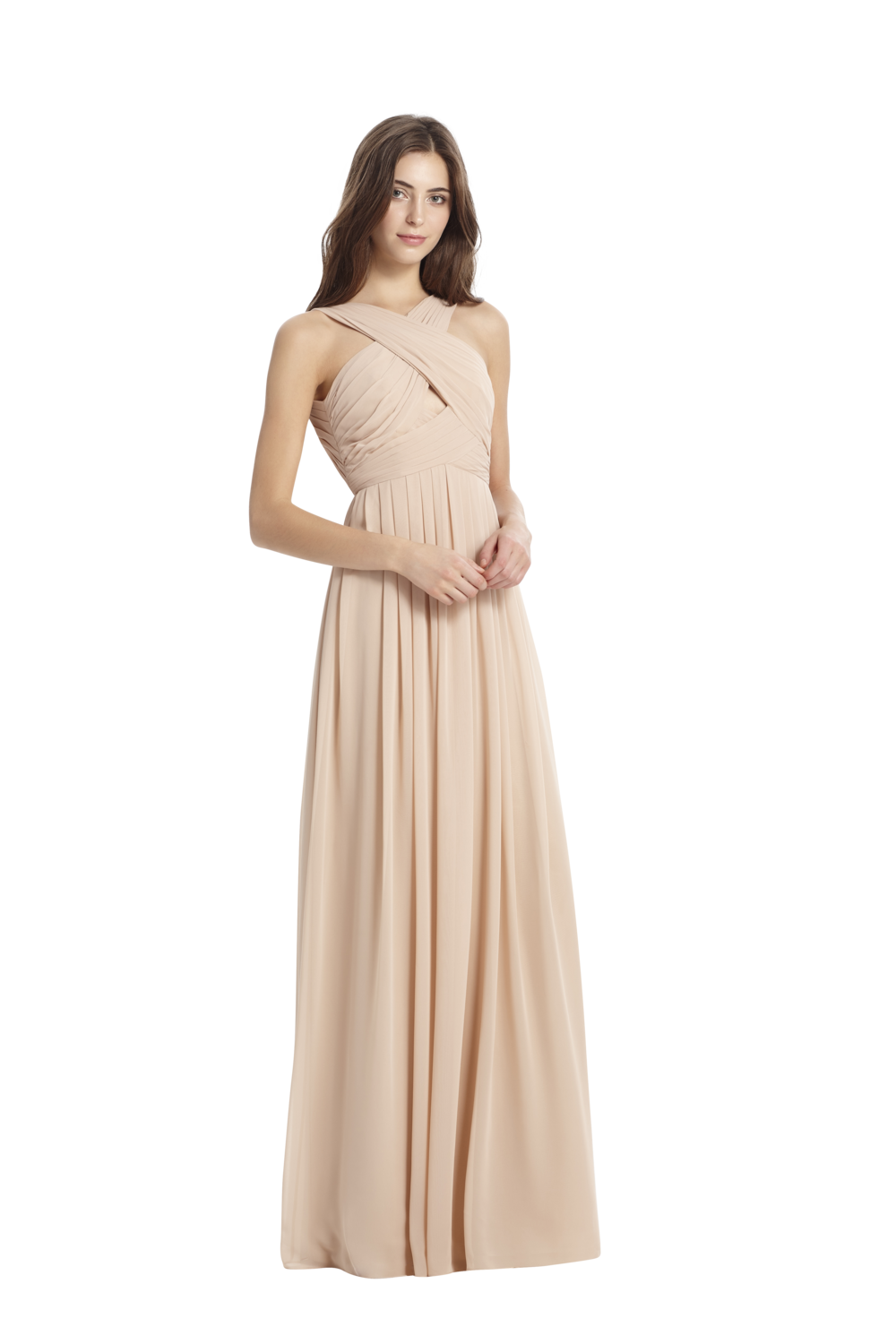 Monique Lhuillier - Kinsley dress