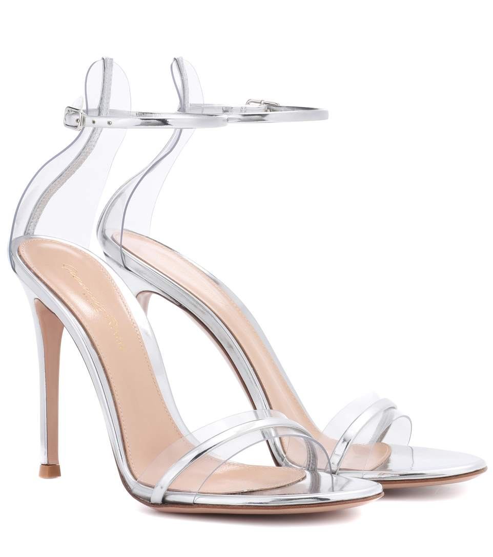 Stripped Back - Gianvito Rossi