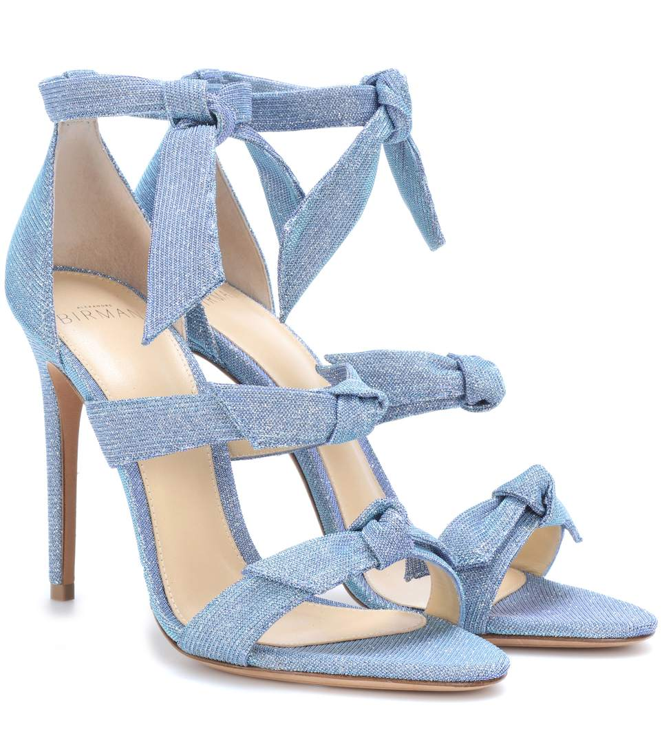 Something Blue - Alexandre Birman