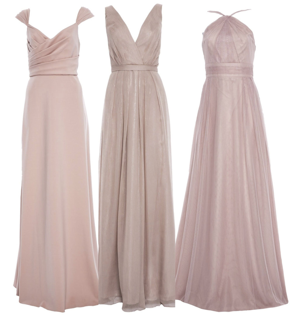 Choose one colour - Monique Lhuillier from $435
