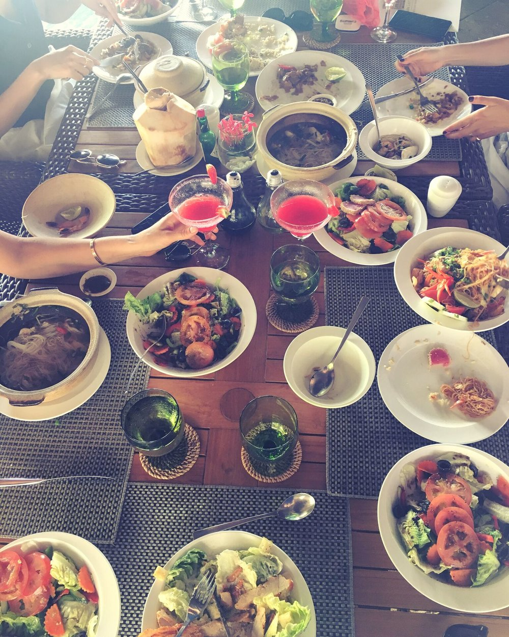 Pangkor Feast