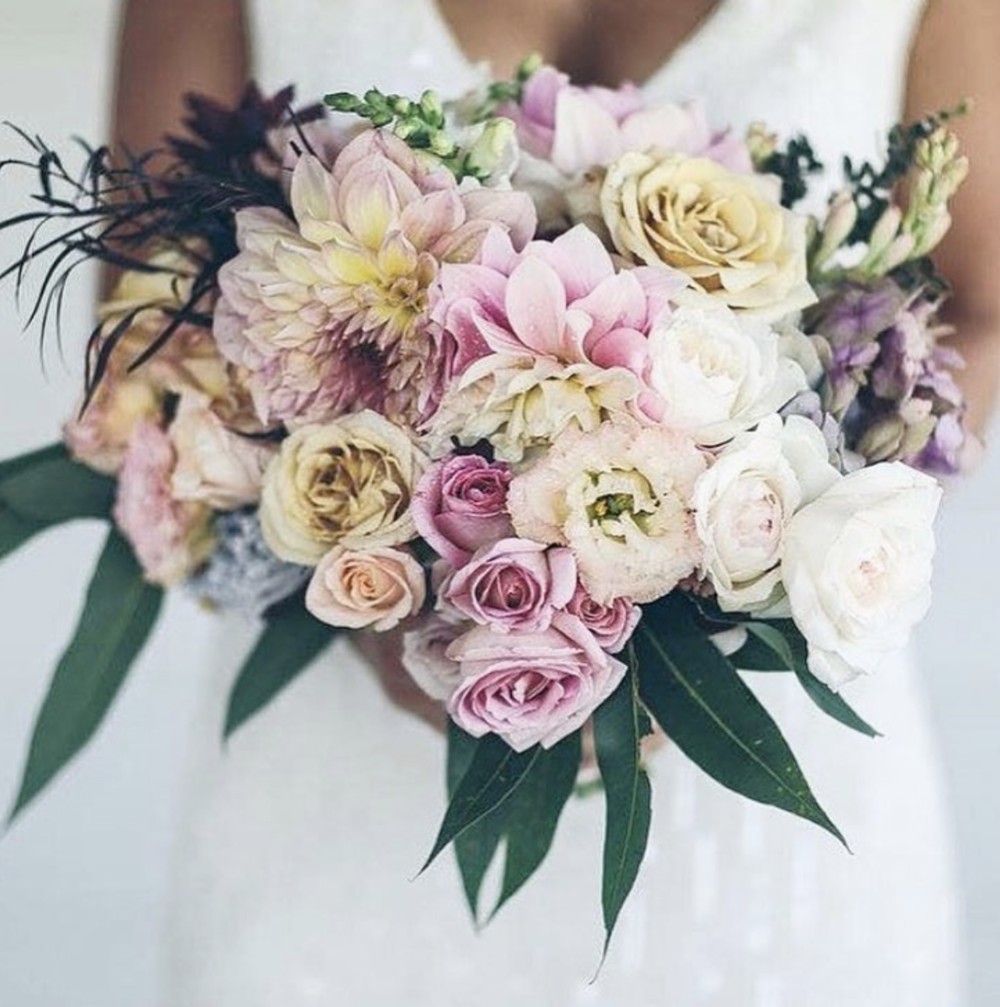 Photo credit: Flowers on the Mill.