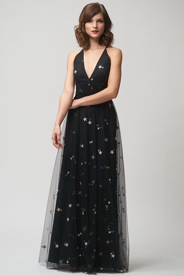 f5622b0e9d8 JENNY YOO CHELSEA STAR Tulle — The Bridesmaid Studio