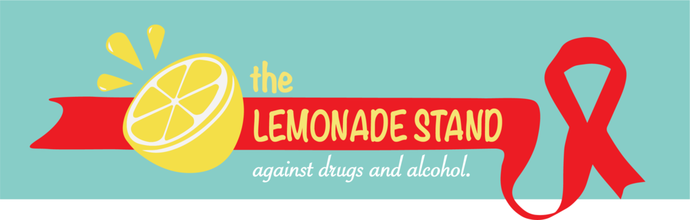 Learn more about our Lemonade Stand Against Drugs