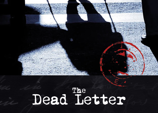 'The Dead Letter' Feature film. In development. Written & Directed by Simon Olivier