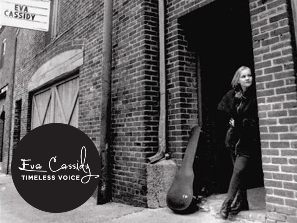 'Eva Cassidy: Timeless Voice'. Feature Documentary, 2013. Directed by Simon Olivier for Positive Television and Blix Street Records. Premiered on Sky Arts UK.