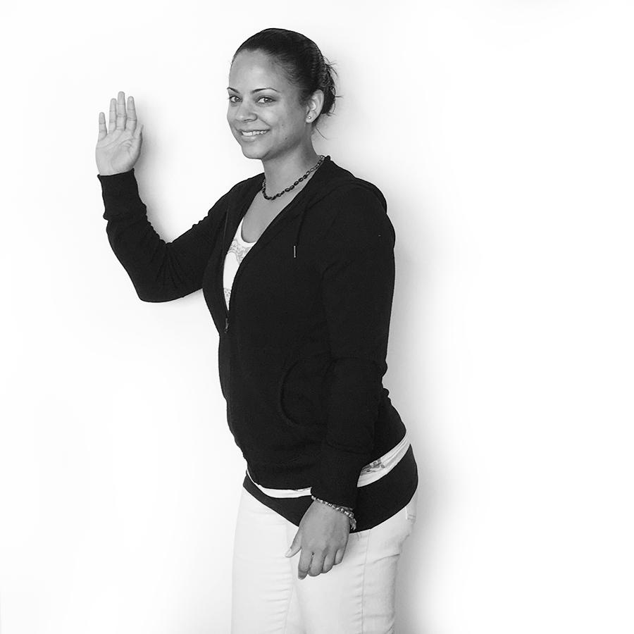 TONYA VAN DUSEN   SITE SUPPORT WORKER, BOARDING HOME PROGRAM