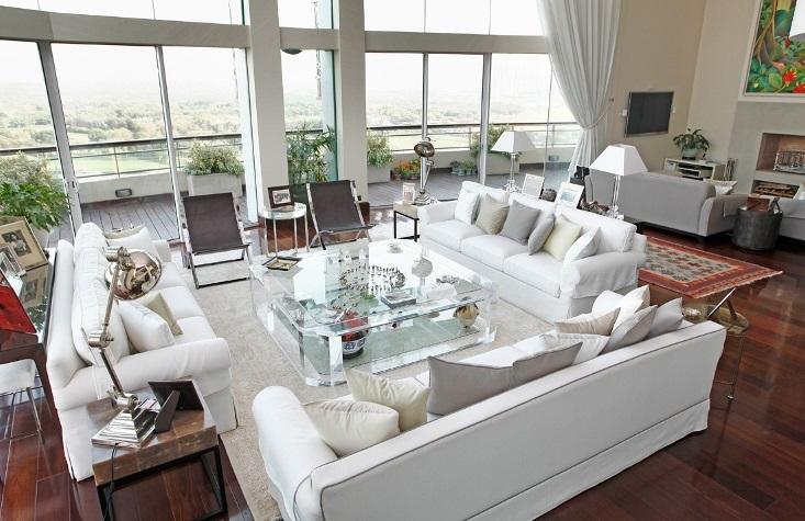 Modern Contemporary Interior Design By Sita Nanda