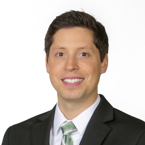 Andrew Steinman
