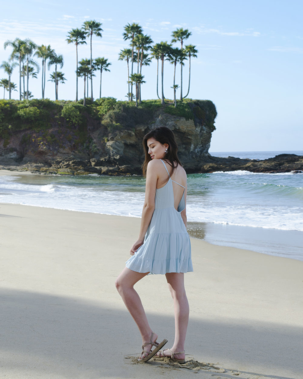laguna beach seeking chelle