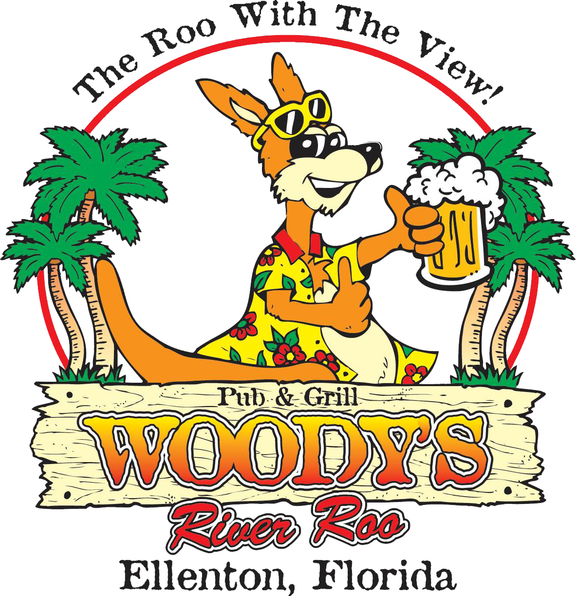 Woody's River Roo
