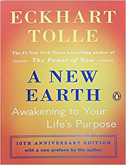 Eckhart Tolle 12 Books Self-Help Books Every Black Woman Should Read