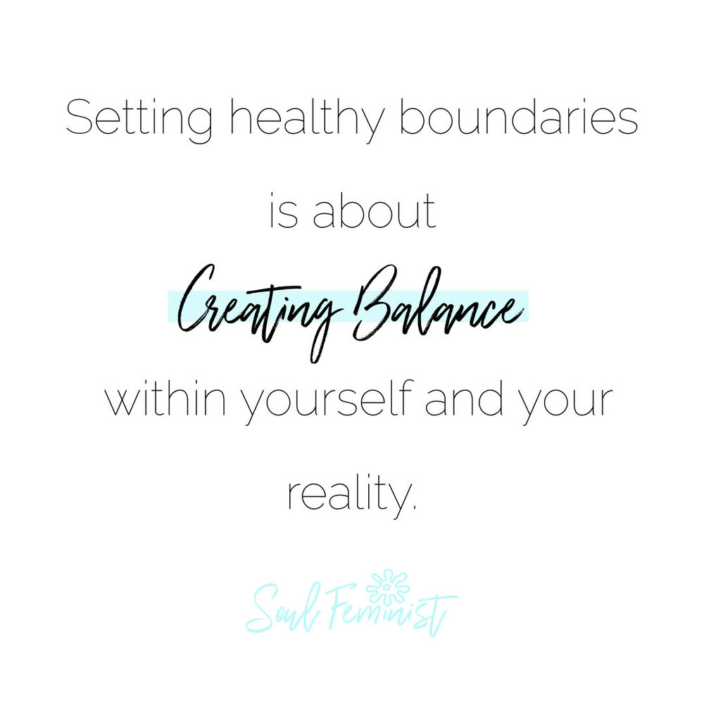 Reclaiming Your Time: How to Set Healthy Boundaries Creating Balance