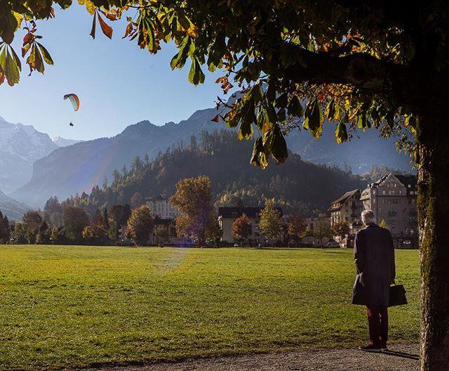 Nice view #travel #switzerland #interlaken #swissalps #schweitzer #rausaberrichtig #rausundmachen #myswitzerland #blick #alp #alps