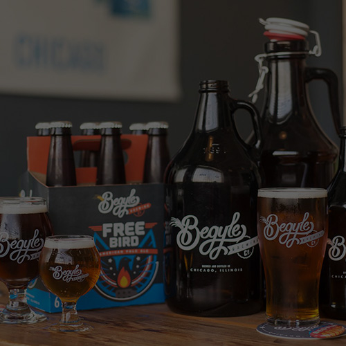 Begyle Brewing -