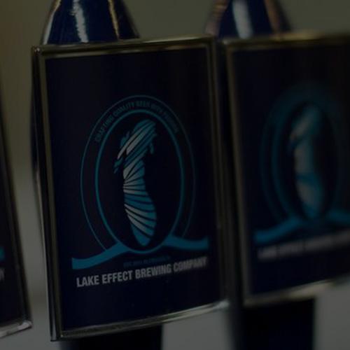 Lake effect Brewing -