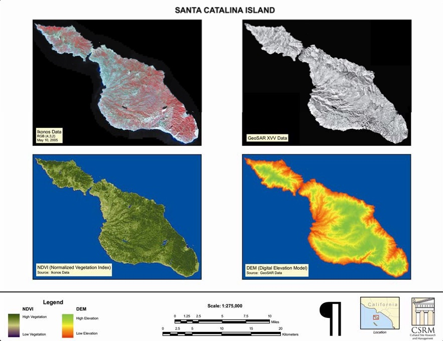 Santa Catalina Island data sets.jpg