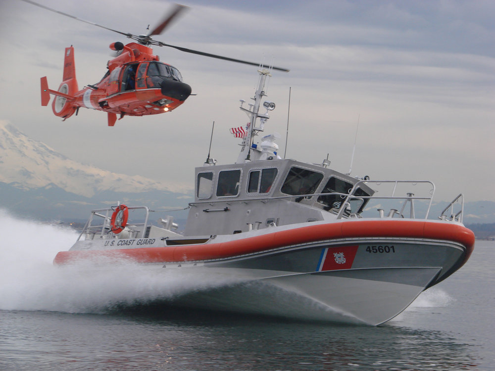 Puget Sound is a Navy strategic port with seven waterfront facilities. The region also includes Fort Lewis and McChord AFB, the Thirteenth Coast Guard District, Coast Guard Sector Puget Sound and Air Station Port Angeles.