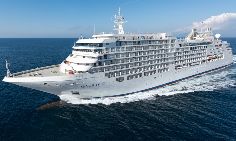 The port of Seattle will welcome over 800,000 cruise ship passengers on board 225 cruise ships in 2009