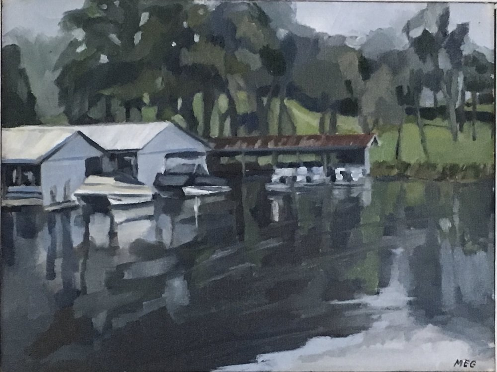 Mount Dora Boatyard