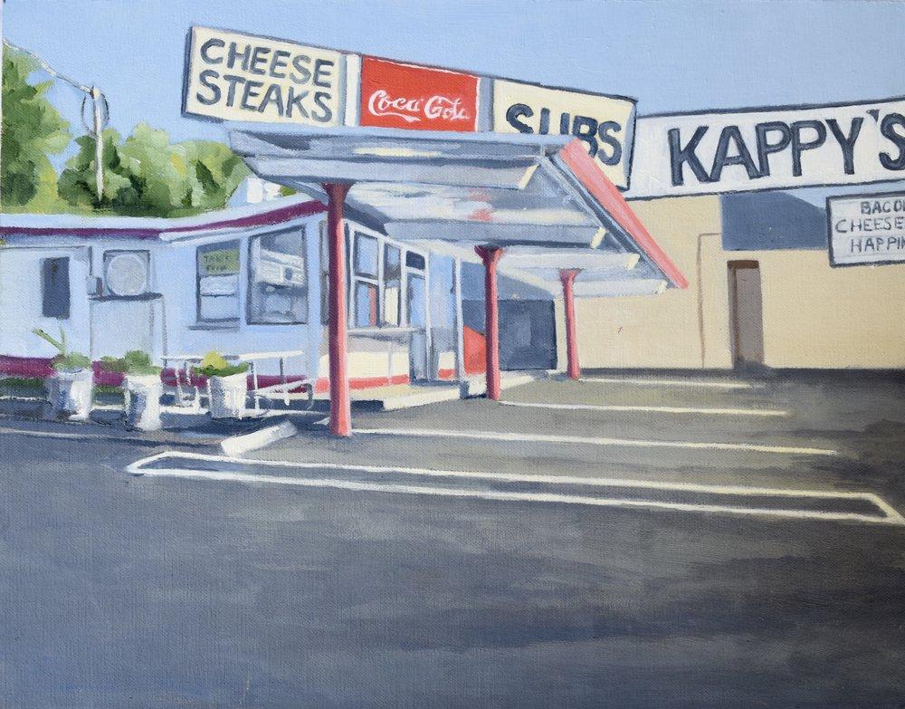 Kappy's