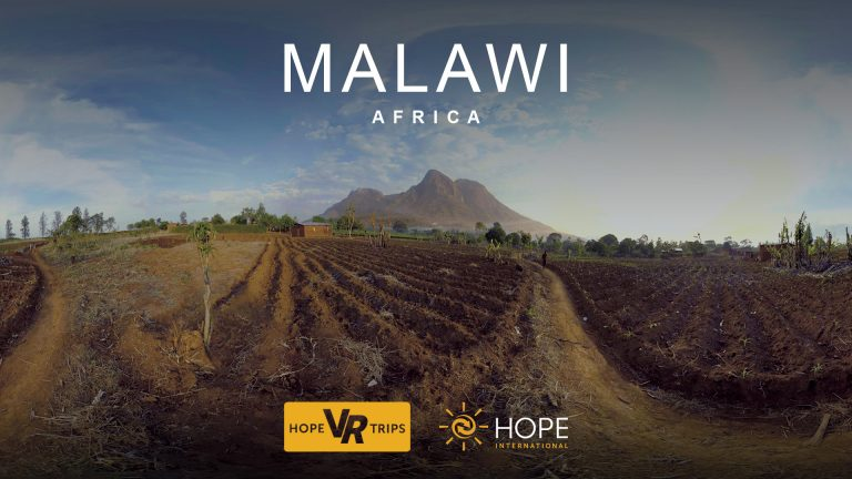 Hope International, Malawi