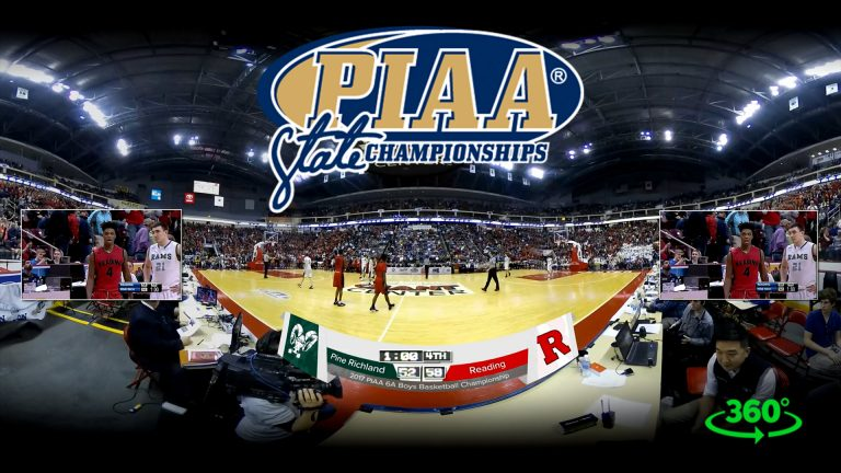 PIAA Basketball Championships