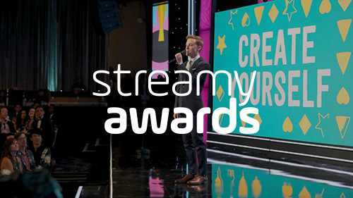 2017 Streamy Awards