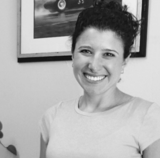 Michelle Falzone, VMD Account Executive