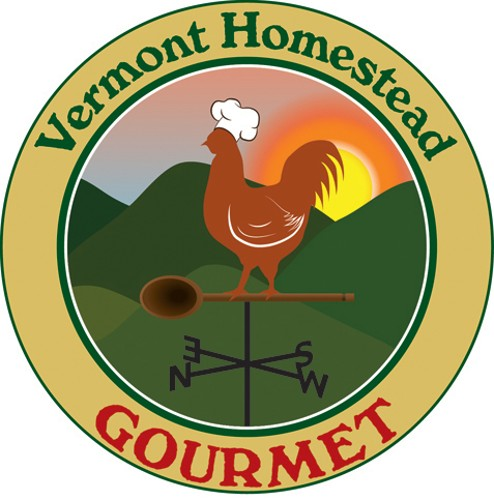 Vermont Homestead Gourmet - JOHNSON, VTVermont Homestead Gourmet was started in Johnson, Vermont, by George and Tracy Chaleff. We produce high quality unique specialty foods using only the freshest ingredients. All of our products are handmade locally in Vermont by us! Our love of gourmet foods makes for a unique and delicious culinary experience.