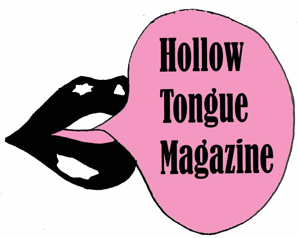 Hollow Tongue Magazine