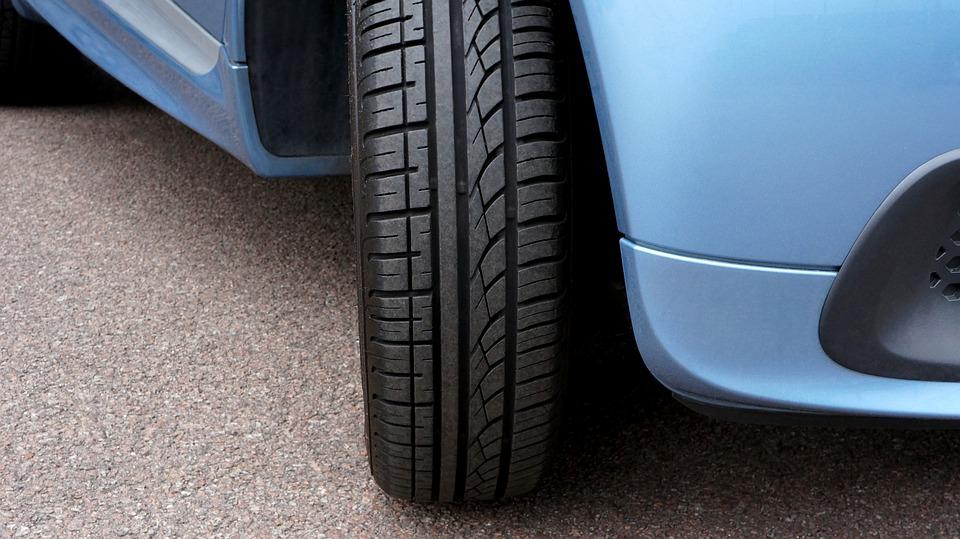 Used Tires Tahlequah